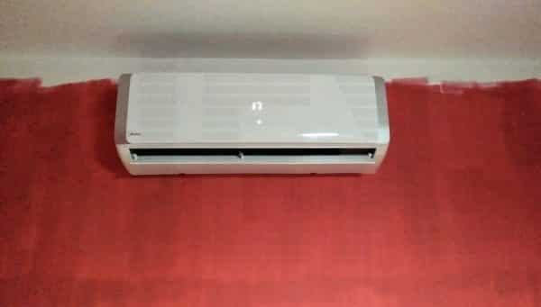 midea air conditioner midea review