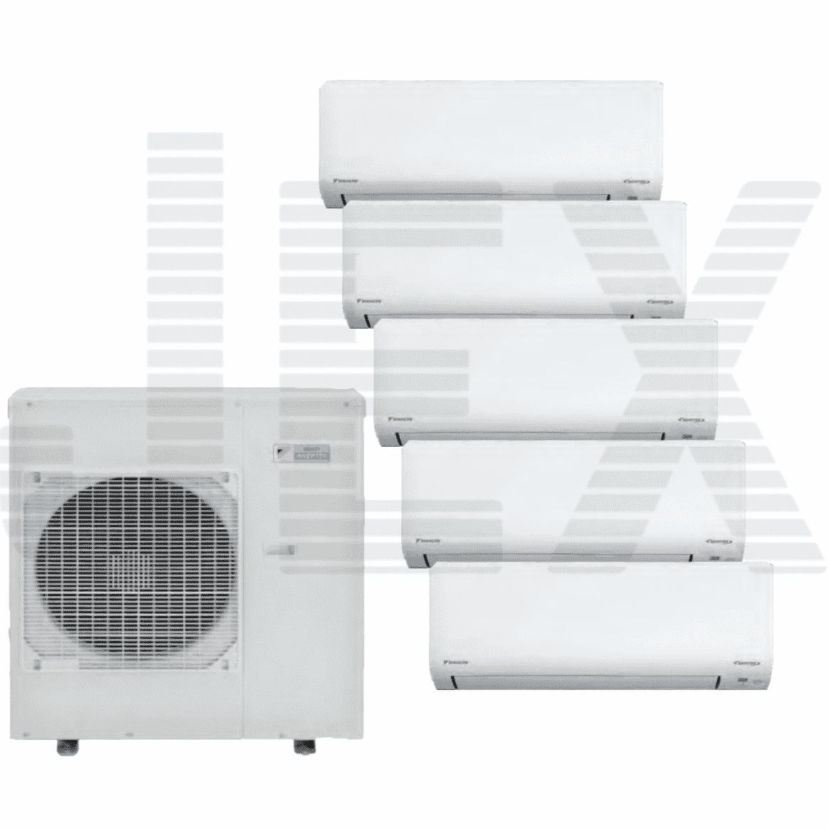 Daikin iSmileECO System 5 (5 Ticks)