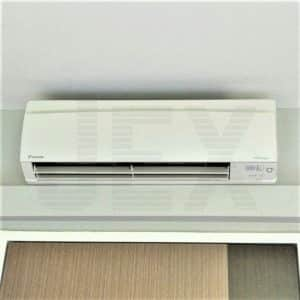 Daikin System 1 Single Split (2 Ticks)