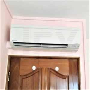 Daikin Super Multi NX System 3 (3 & 4 Ticks)