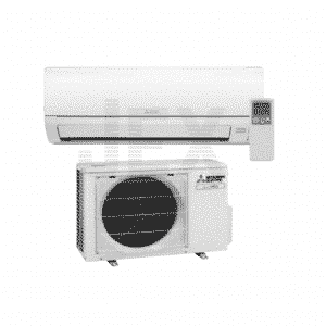 Mitsubishi Starmex System 1 Single Split GN Series