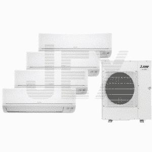 Mitsubishi Starmex System 4 FN Series 5 Ticks