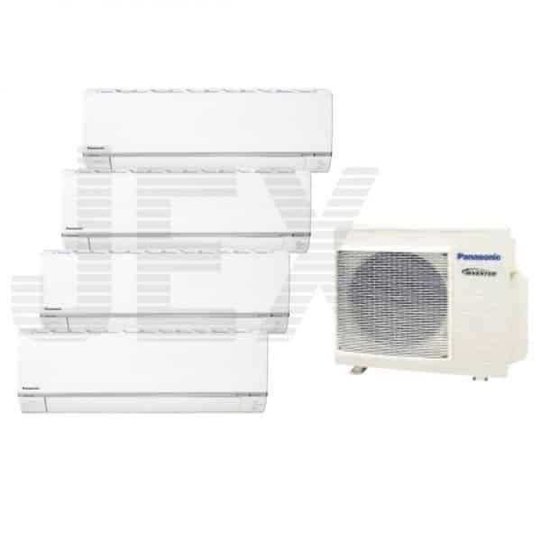 Panasonic XS Series system 4