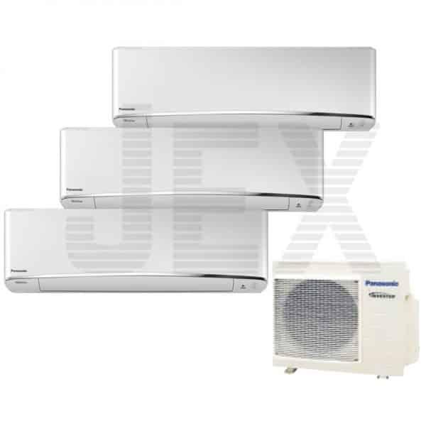 Panasonic aero series system 3