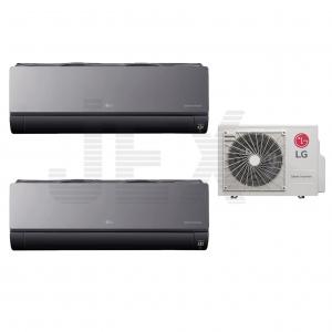 LG Artcool Plus System 2 (5 Ticks)