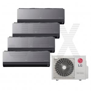 LG Artcool Plus System 4 (5 Ticks)