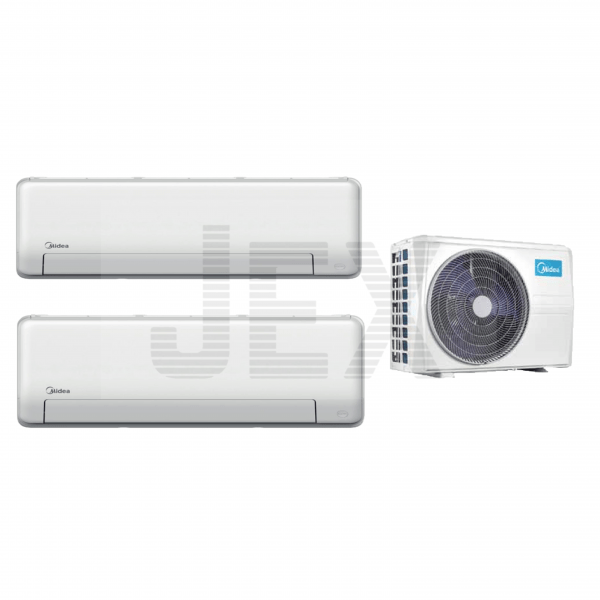 Midea All Easy Pro System 2