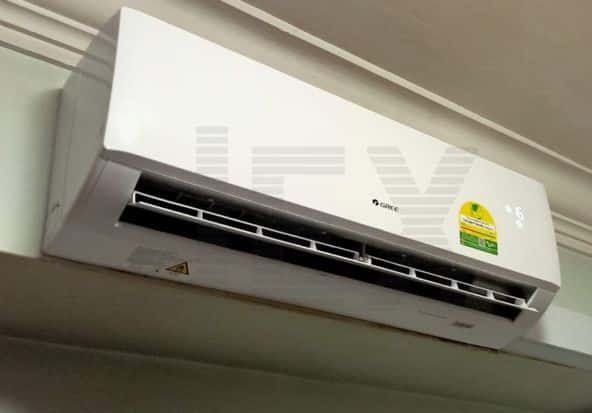 Gree System 4 Wifi R32 (5 Ticks)